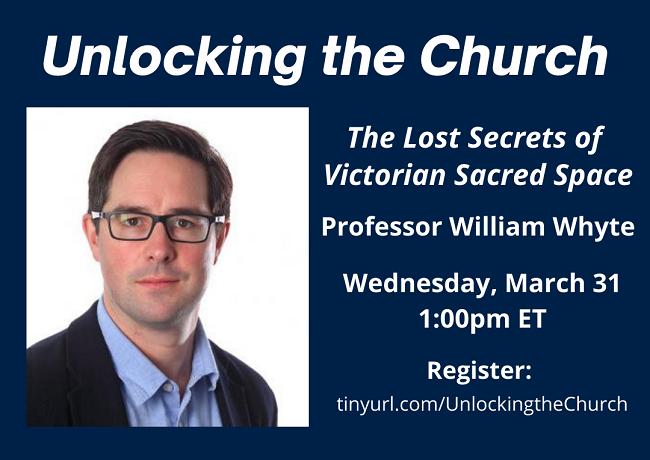 unlocking the church infograph
