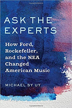 ask the experts bookcover