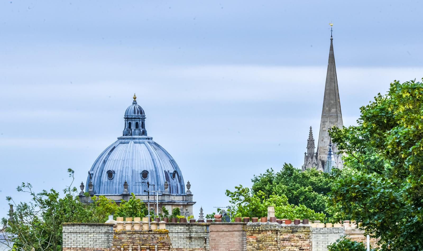 2017 Oxford in North America Events