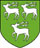 Jesus College crest