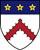 Keble College crest