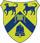 Lady Margaret Hall crest