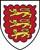 Oriel College crest