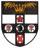 Campion Hall crest