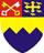 St Benet's Hall crest