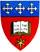 Wycliffe Hall crest