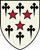Somerville College crest