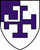 St Cross College crest