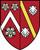 Wadham College crest