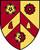 Wolfson College crest