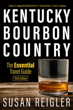 kentucky bourbon cover